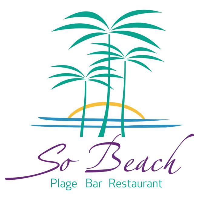 So... Beach