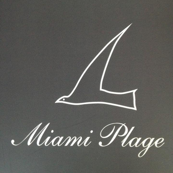 Miami Plage