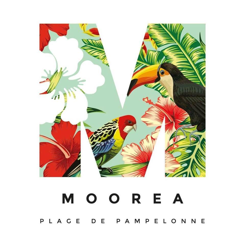 Mooréa Plage
