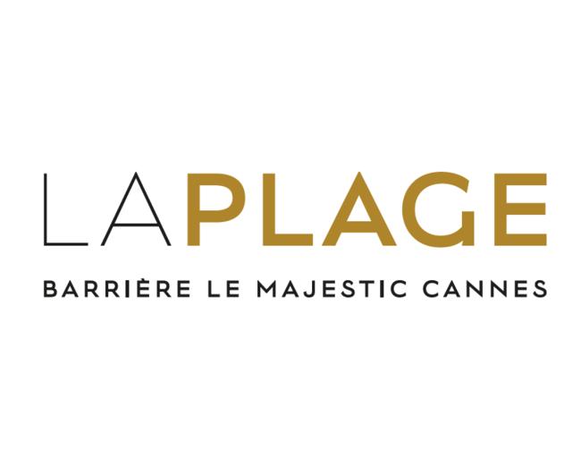 La Plage Barrière Le Majestic Cannes
