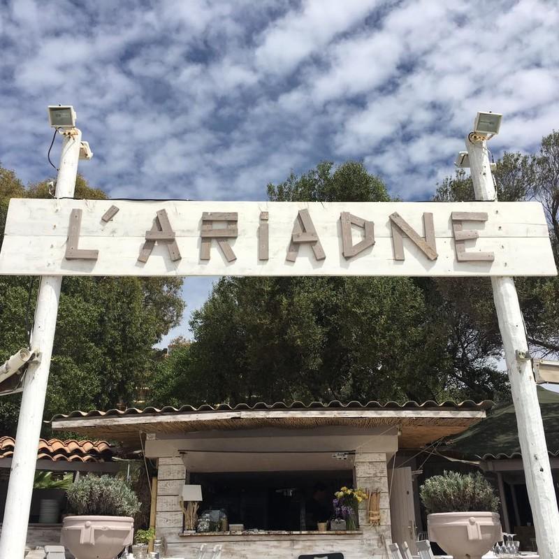 Ariadne Plage