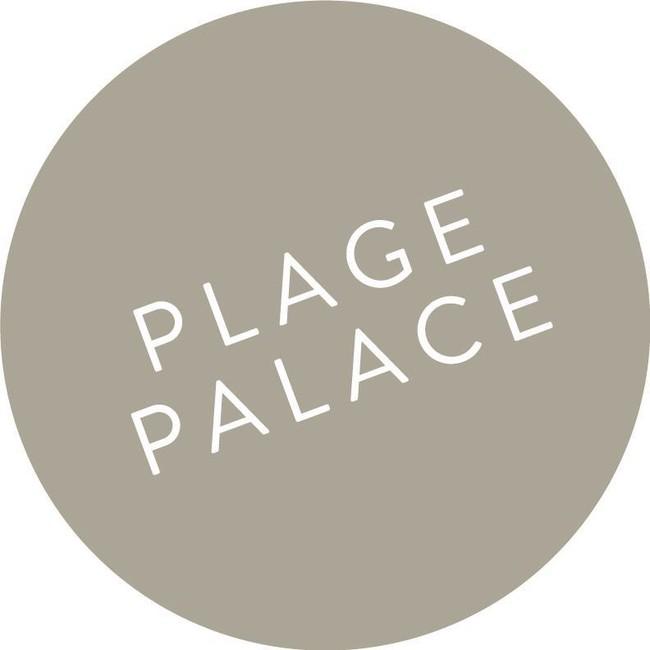 PalavasPalace - Plage de l'hôtel Costes